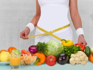 حفظ تناسب اندام با مصرف سبزیجات